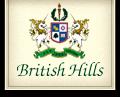 British hills