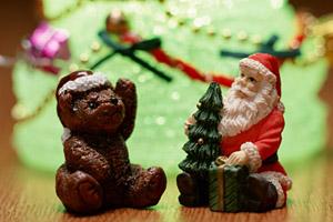 4日間限定!大切な人と素敵な夜を過ごす★クリスマスプラン★
